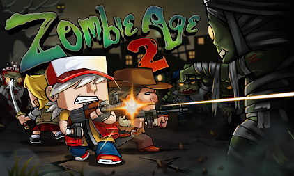 Zombie Age 2: Survival Rules - Offline Shooting APK screenshot thumbnail 8