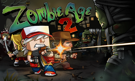 Zombie Age 2 1.1.5 screenshot 8953