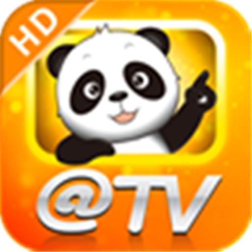 互动电视HD LOGO-APP點子
