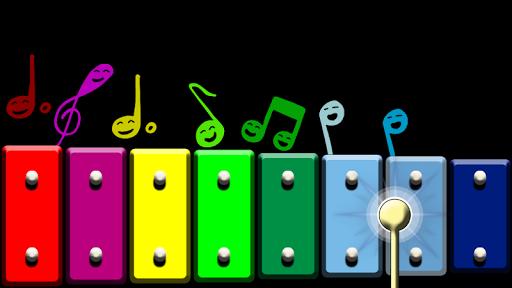 Baby Xylophone NoAds