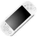 PSP Games icon