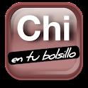 Chihuahua en tu bolsillo logo