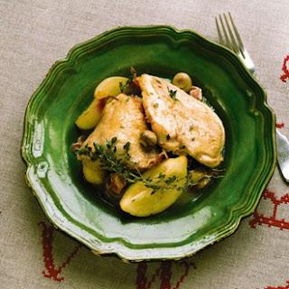 White Wine Marinade Chicken Recipes.