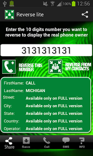 【免費通訊App】REVERSE Lite-APP點子