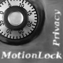 MotionLockPrivacy logo