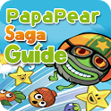 Papa Pear Saga Cheats Guide icon