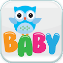 Baby Channel icon