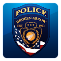Broken Arrow Police Department icon