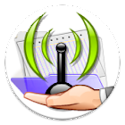 WiFi File Sharing icon