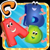 Alphabet Tracing -ABC Alphabet