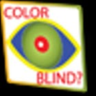 Color Blind? icon