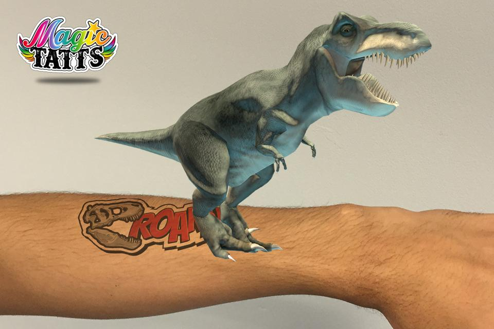 Magic tatts ar tattoos android apps on google play for App for tattoos