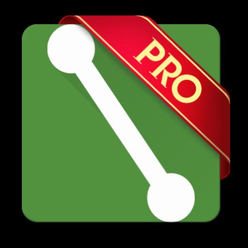 Stickfigure Animator Pro 工具 App LOGO-硬是要APP