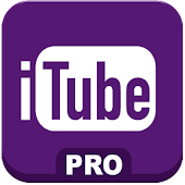 iTube Pro Download APK for Bluestacks