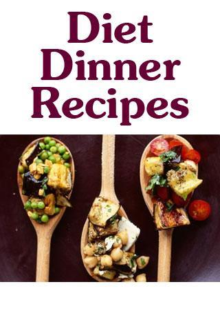 Diet Dinner Recipes