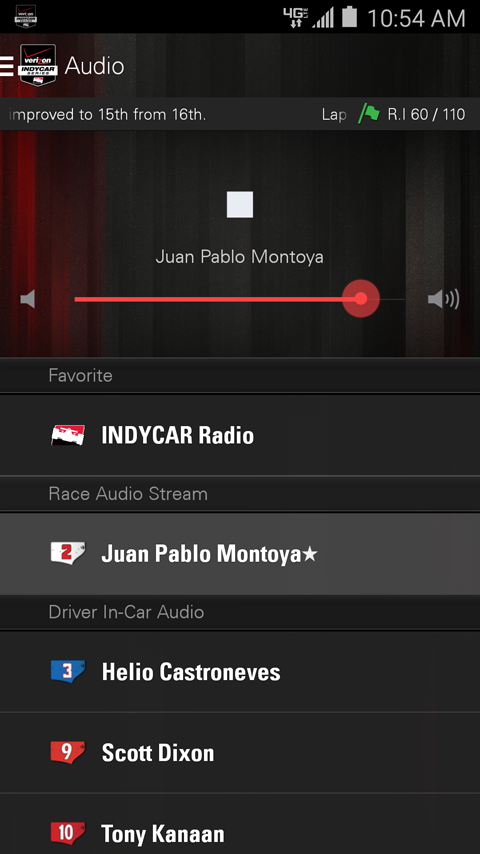 INDYCAR 15 - screenshot