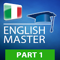ENGLISH MASTER PART 1 (35001) logo