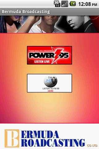 Bermuda Broadcast Radio