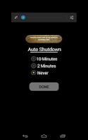 Screenshot of Brightest Flash Light