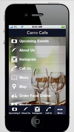 Carro Cafe