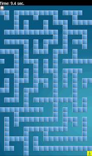 Labyrinth puzzle lite