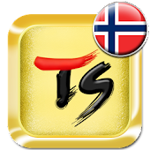 Norwegian for TS Keyboard