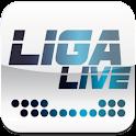 Liga Live logo