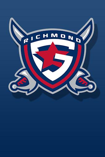 Richmond Generals Hockey