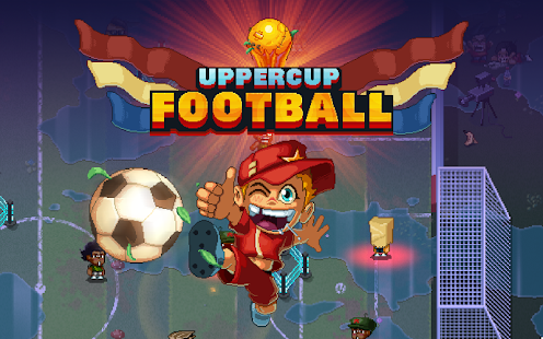 Uppercup Football (Soccer) - screenshot thumbnail