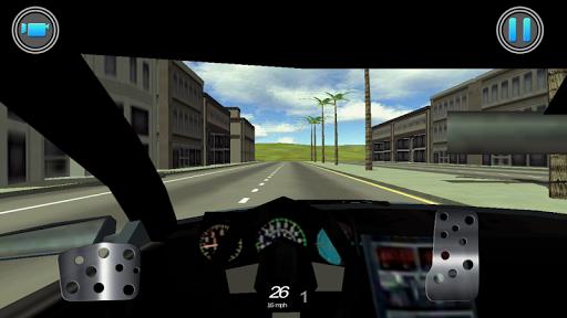 免費賽車遊戲App|市汽車駕駛模擬|阿達玩APP