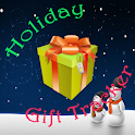 Holiday Gift Tracker icon