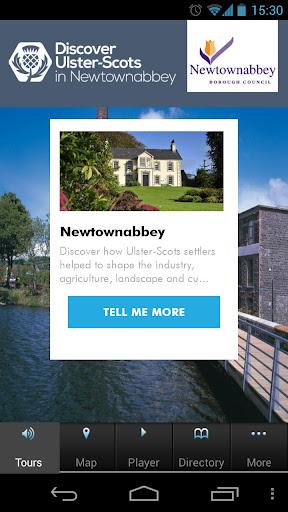 Ulster Scots Newtownabbey