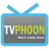 TVphoon for Google TV
