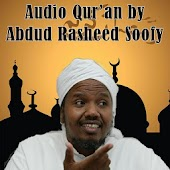MP3 Quran Abdur Rasheed Soofy