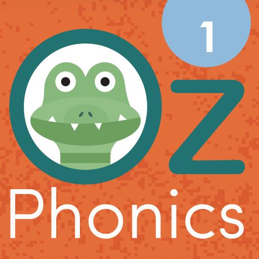 Oz Phonics 1 – Apps bei Google Play