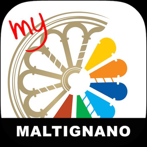 MyMaltignano 旅遊 App LOGO-APP試玩