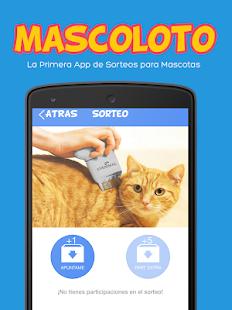 MascoLoto screenshot