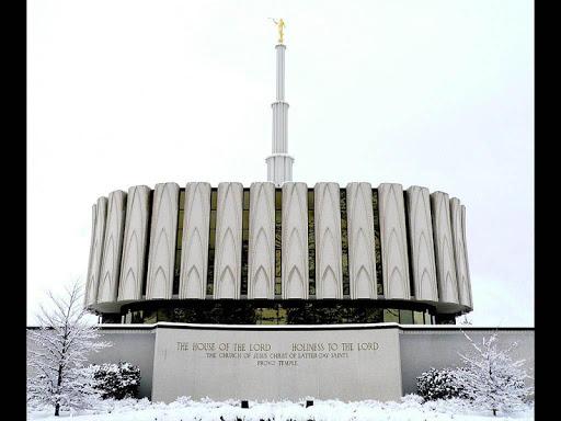 LDS Mormon Temple Pack 53