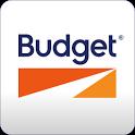 Budget Car Rental icon