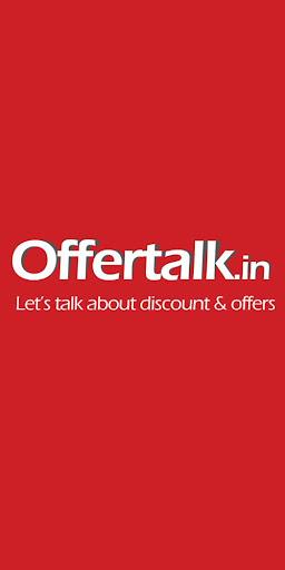 OfferTalk - Best Deal Offers
