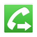RedirectCall-call forwarding logo