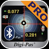 Digi-Pas Level Sync PRO