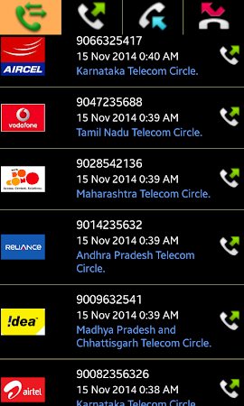 Mobile Number Tracker India 2.5 screenshot 383566