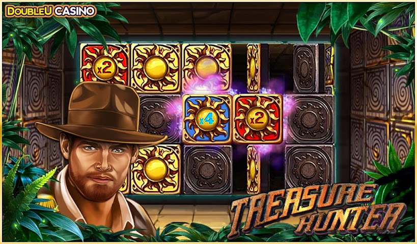android DoubleU Casino - FREE Slots Screenshot 15