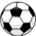 Football Game (soccer) logo