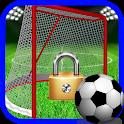 Football Soccer Screen Lock