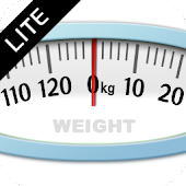 A+ Weight Manager Lite