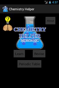 NCERT:Chemistry Helper