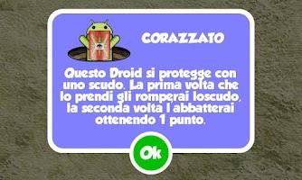 Screenshot of TapDroid