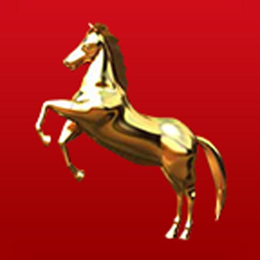 BSイレブン競馬中継 街機 App LOGO-APP試玩